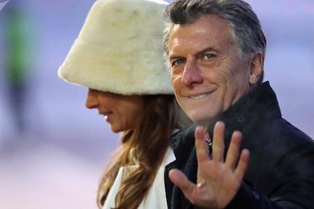 Argentina prezidenti Braziliya dövlət başçısının inauqurasiyasına qatılmayacaq