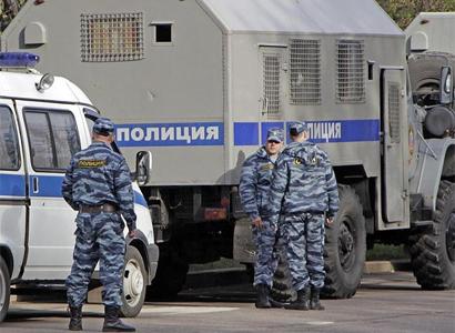 Moskvada 16 idarədə bomba axtarılır