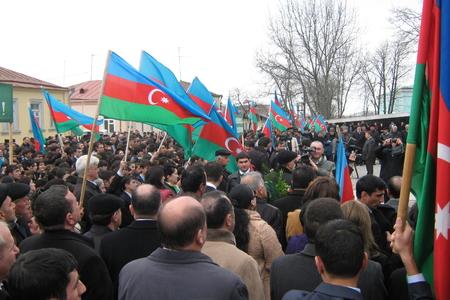 Azərbaycanda sol və sağ ideyaları niyə hərəkata çevrilmədi?