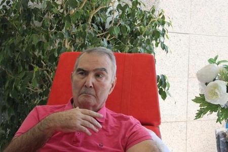 Dəniz Baykalın son fotosu yayıldı