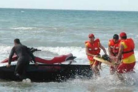 Sumqayıtda orta yaşlı kişi dənizdə boğulub