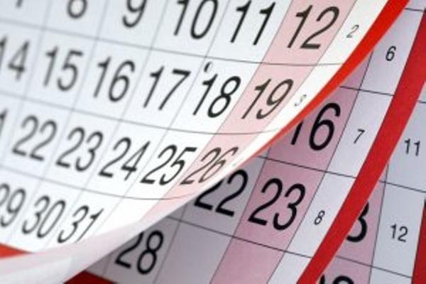 Mart ayı üçün qeyri-iş günlərinin sayı açıqlandı