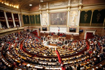 Fransa millətçilərinin liderinin deputat toxunulmazlığı ləğv edilib