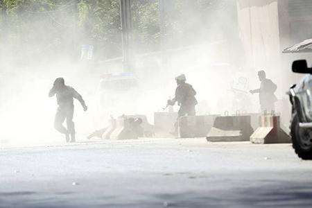 Əfqanıstanda törədilən partlayış nəticəsində 15 nəfər ölüb