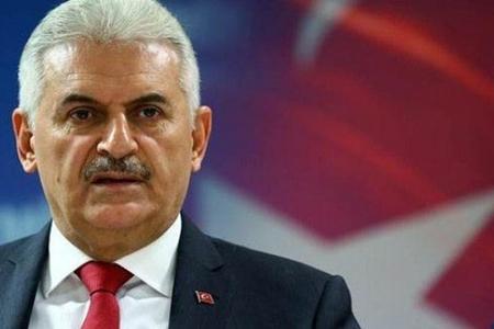 """""""Afrində PYD və İŞİD çiyin-çiyinə döyüşür"""" – Binəli Yıldırım"""