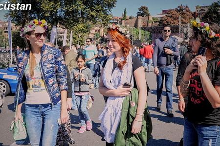 Turizm üçün təhlükəsiz və təhlükəli ölkələr