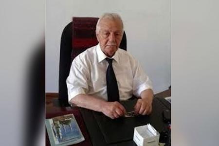 Hacıbala Abutalıbovun müavini istirahətdə vəfat edib