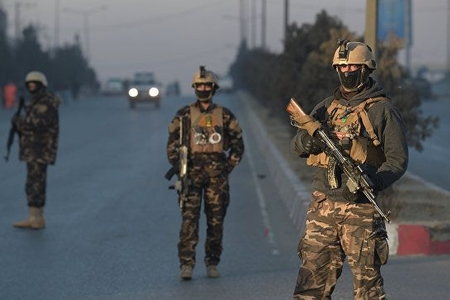 Əfqanıstanda ikinci partlayış törədilib, 7 nəfər ölüb, 10 nəfər yaralanıb