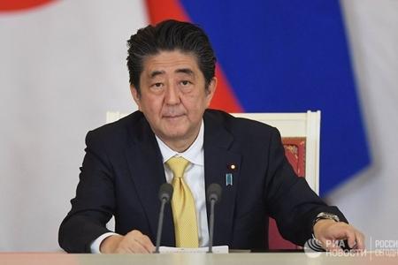 Yaponiya: hökumət başçısı 12 naziri dəyişdi