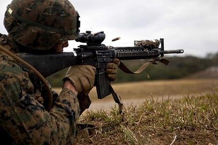Ermənistan silahlı qüvvələri atəşkəsi 128 dəfə pozub