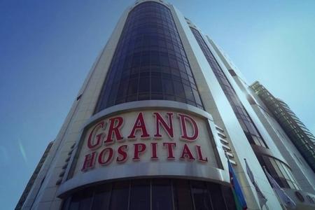 """""""Grand Hospital""""da ölən gənc qızla bağlı cinayət işi başlandı"""