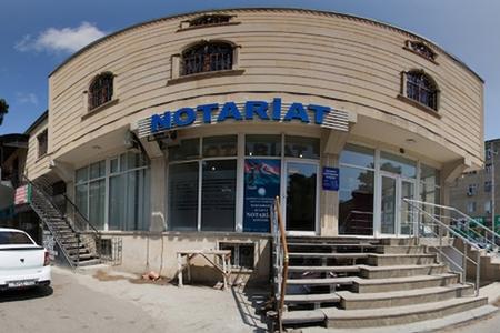 Azərbaycanın bəzi yerlərində notariat kontorları ləğv olunur