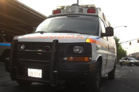 Meksikada avtobus cənazə daşıyan maşınla toqquşub: 6 ölü, 4 yaralı