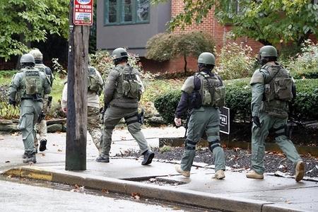 ABŞ-da sinaqoqa silahlı hücum etmiş şəxs edam oluna bilər