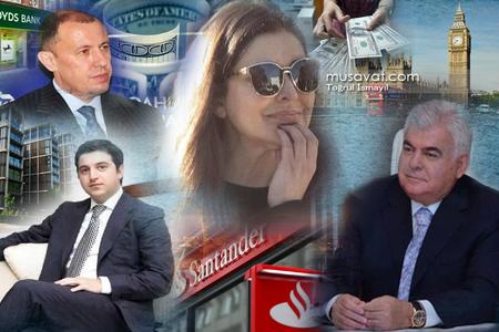 Ziya Məmmədovun oğlu Anar Məmmədov həbs olnur: Londonda xüsusi komissiya yaradılır ölkədə ən çox varidatı olan Azərbaycanlıdı