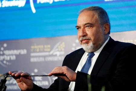 """İsrailin müdafiə naziri: """"İranın Suriyadakı bütün infrastrukturunu bombalamışıq"""""""