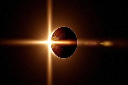 Avqustun 21-də Günəş tamamilə tutulacaq