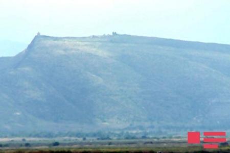 Ermənistan silahlı qüvvələri işğal altında olan torpaqlarımızda növbəti hərbi təlim keçir