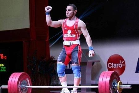 Azərbaycanın Olimpiya mükafatçısı dopinq testindən sonra oyunlardan kənarlaşdırılıb