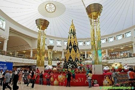 Bakıdan Dubay festivalına getmək neçəyədir? – Qiymət