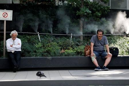 Yaponiyada anomal istilərdən bir gündə 6 nəfər ölüb