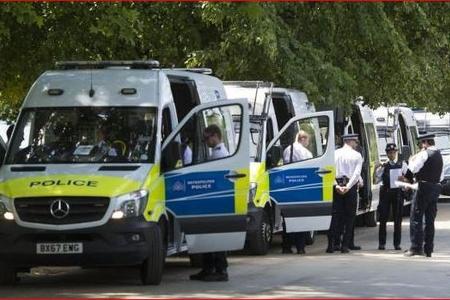 London polisi terror aktı hazırlamaqda şübhəli bilinən şəxsi saxlayıb