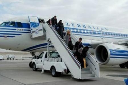 İrana yollanan Azərbaycan vətəndaşlarının sayı 70% artıb