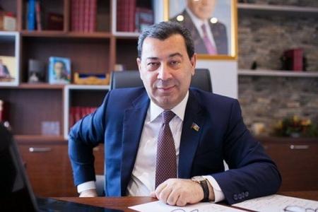 Avropa Şurası Səməd Seyidova qarşı sanksiya qəbul etdi
