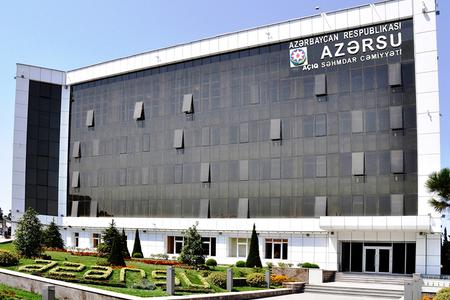 """""""Azərsu"""" müşaviri kefləndi, böyük bir təsərrüfatı susuz qoydu"""