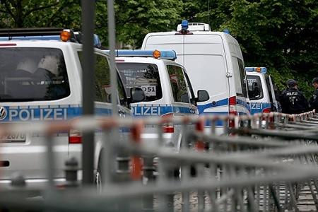 Несколько человек взяты в заложники недалеко от главного вокзала Кельна