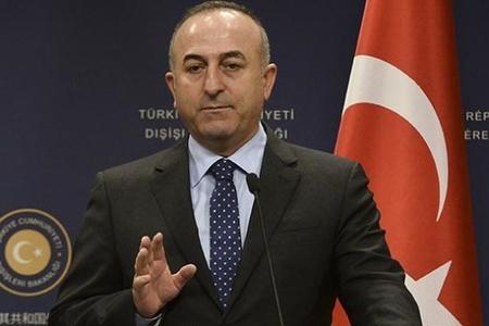 Çavuşoğlu: Trampın sözünü tutmasını gözləyirik...