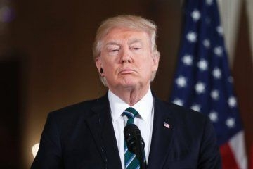 """Tramp: """"ABŞ-ın Şimali Koreyaya qarşı səbri tükənib"""""""