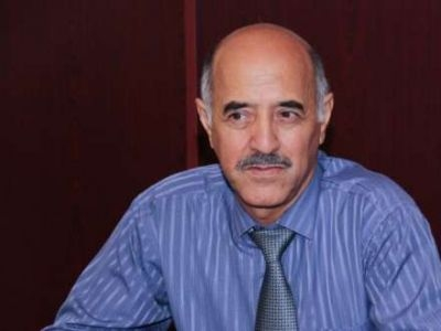 Maliyyəçi-professor Saleh Məmmədov ile ilgili görsel sonucu