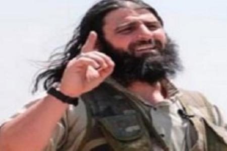 Fransa vətəndaşı İŞİD lideri seçildi