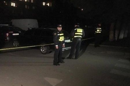 Tiflisdə antiterror əməliyyatı davam etdirilir