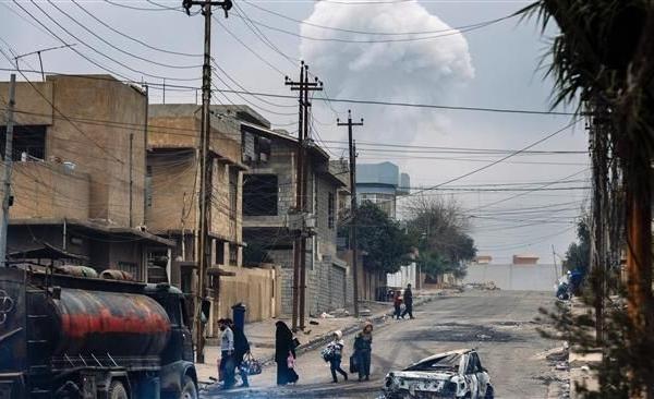 BMT: İraqda bir ay ərzində 392 dinc sakin həlak olub