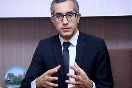 """Kamran Əsədov: """"6 illik təhsil haqqını geri qazanmaq üçün 10 il işləmək lazımdır"""""""