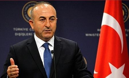 Türkiyə İraq Kürdüstanını referendumun nəticələrini ləğv etməyə çağırdı