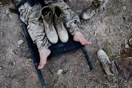Dağlıq Qarabağda Ermənistan hərbçisi müəmmalı şəkildə ağır yaralanıb
