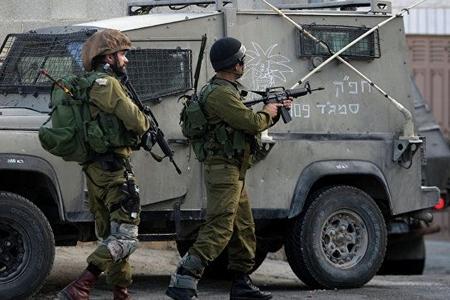İsrail ordusu ilə toqquşmalarda 2 fələstinli ölüb