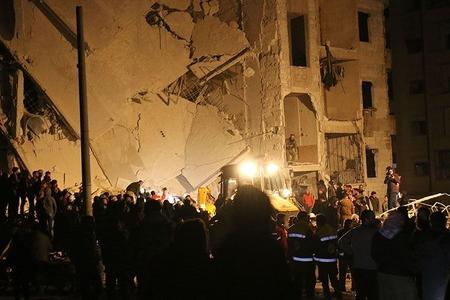 İdlibdə ardıcıl dörd partlayış baş verib, 30 nəfər ölüb, 70 nəfər yaralanıb