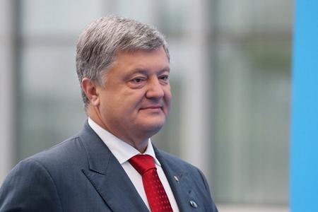 Ukrayna: prezident rəy sorğusunda üçüncüdür
