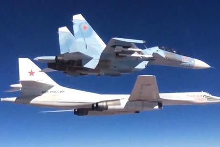 Rusiya Suriyada 200-dən çox silah nümunəsini sınaqdan keçirib