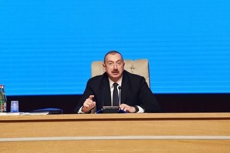 Prezident İlham Əliyev Nazirlər Kabinetinin meşələrlə bağlı son qərarını ləğv etdi
