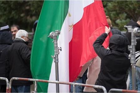 İranda ardıcıl üçüncü gündür ki, etiraz aksiyaları keçirilir