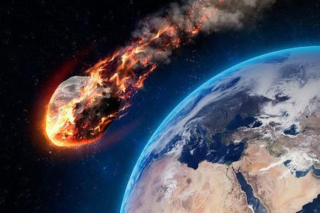 Yer kürəsi nəhəng asteroid təhlükəsi ilə üzləşib