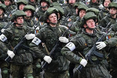 Rusiya ordusu Suriyadan çıxacaq, Əsədin taleyi sual altında