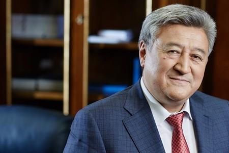 Qırğızıstan Dövlət Gömrük Xidmətinin sabiq sədri Bakı hava limanında saxlanılıb