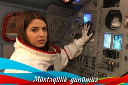 NASA-da işlədiyi deyilən azərbaycanlı qızın yalanı üzə çıxdı