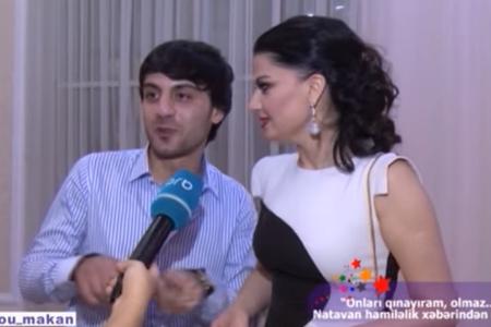 """Natavanla Səidin evliliyi qurmadırmı? - """"Ağlı olan adam bunu anlayar"""" + Video"""